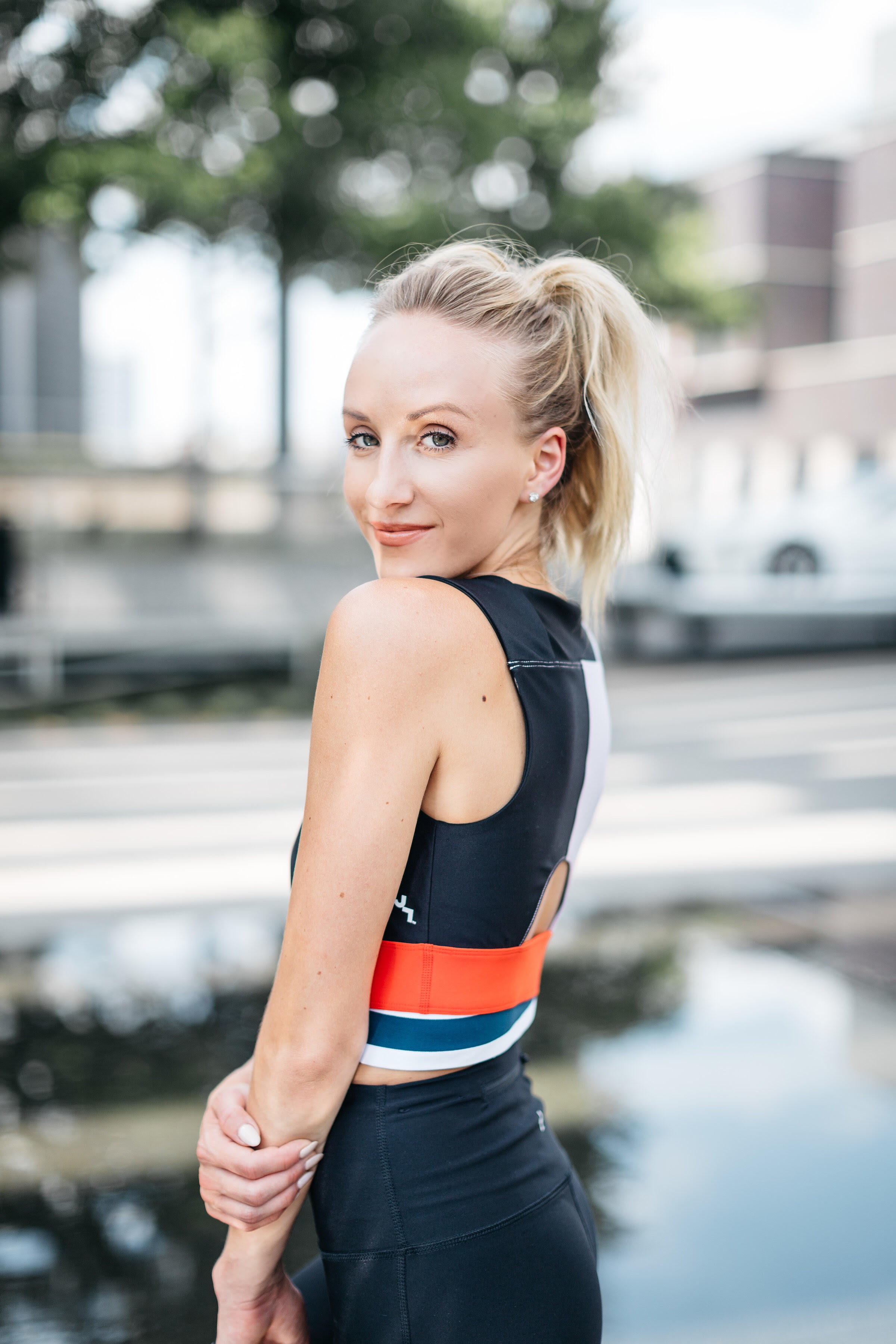 The 4 Workouts I'm Trying This Fall