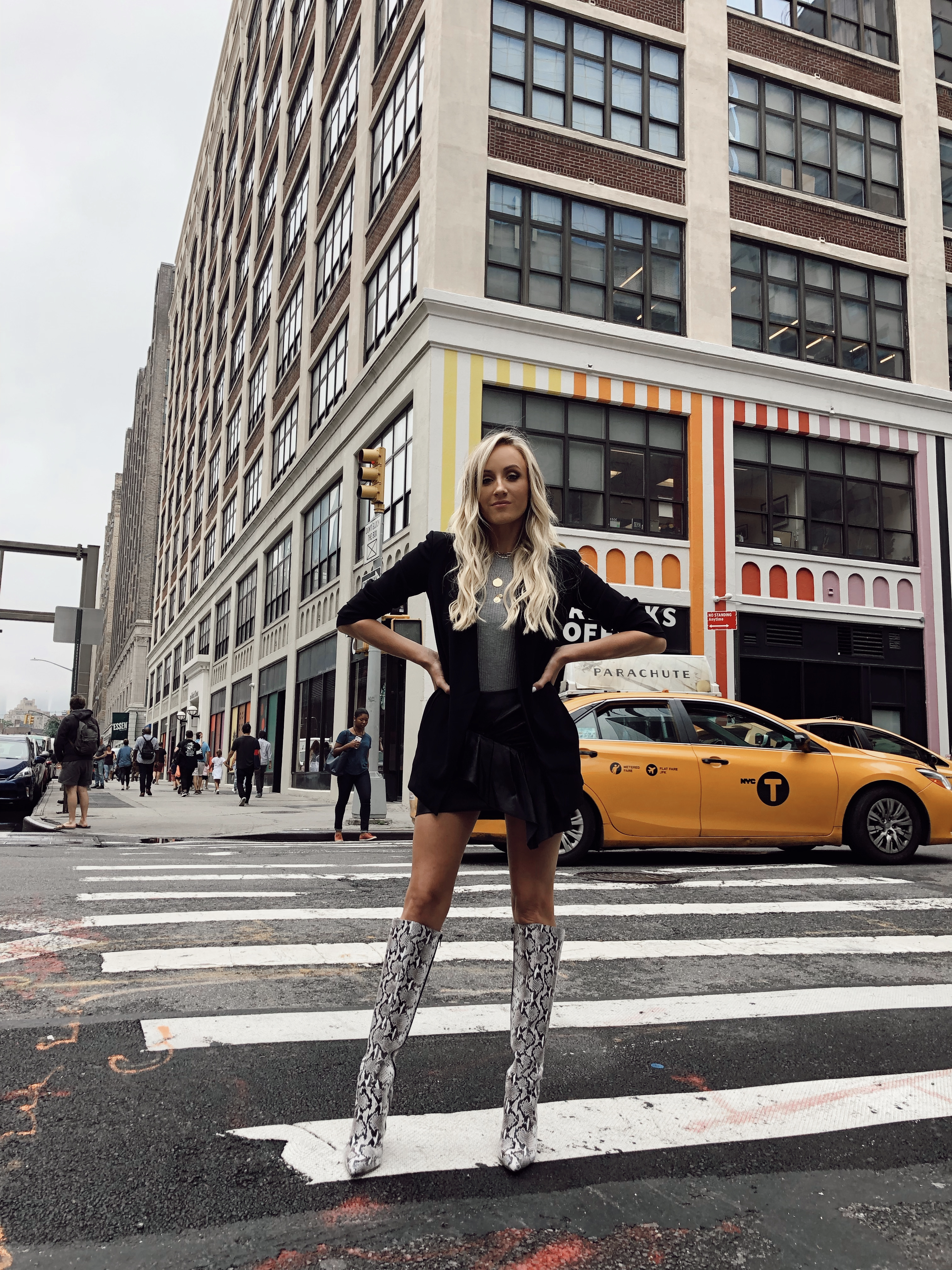 7 Knee-High Boots Your Closet Is Missing