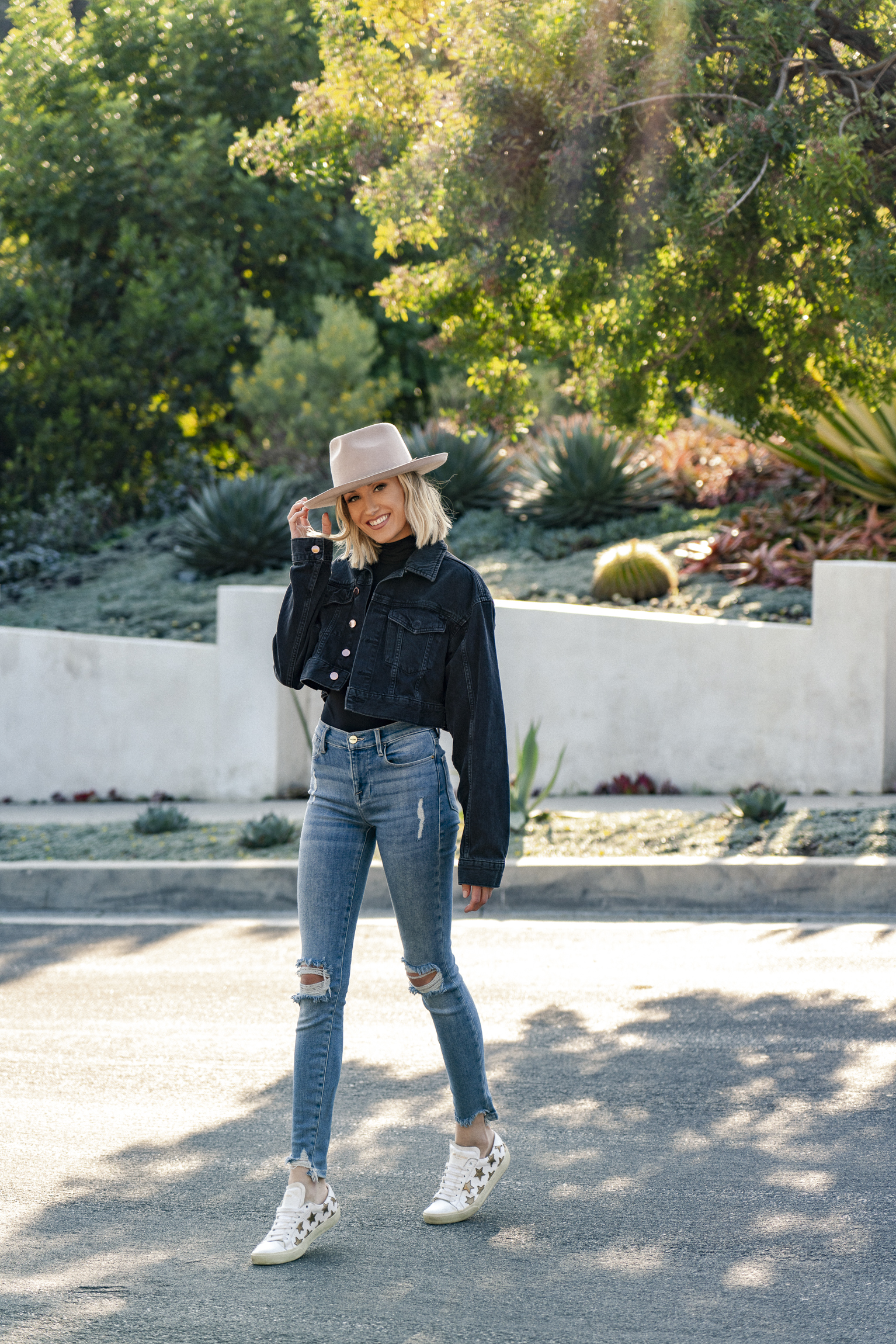 5 Denim Styles I'll Be Living In This Year