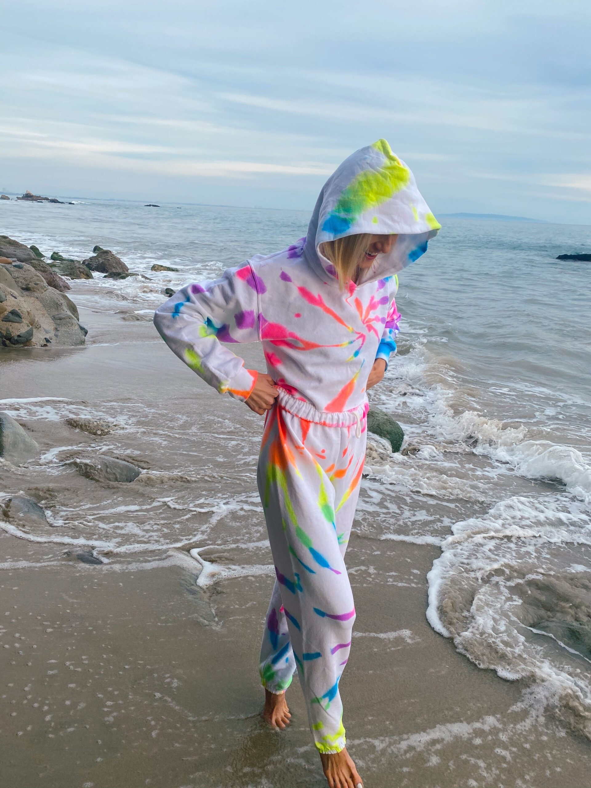 Tie Dye Roundup! Where To Shop The Trend
